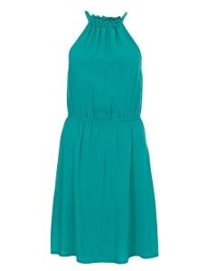 rochie-casual-cu-elastic-in-talie-~-verde-dark-ssu0970cz-i267104-3