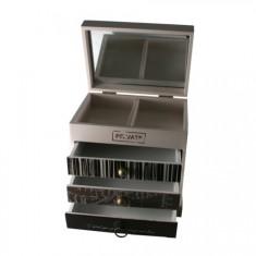 Caseta de bijuterii 3 sertare 02-500x500