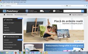 editare foto si personalizare produse