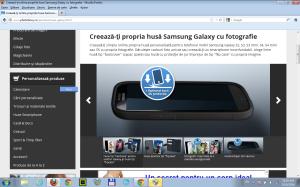 husa Samsung Galaxy