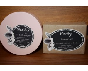sapun cu lapte de capra si unt de shea pentru piele uscata-300x240