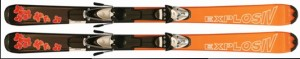 SET ALLROUNDER CU FLORI cu SL100 + 10MM-orange-1