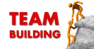 business_library_team_building