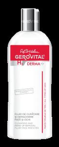 GerovitalH3DermaFluid-curatare_fata-ochi_flacon200ml2